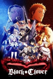 Black Clover en streaming