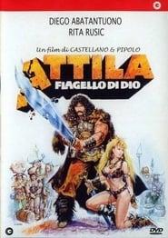 bilder von Attila Flagello di Dio