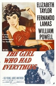 Affiche de Film The Girl Who Had Everything