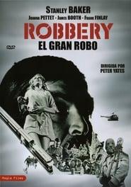 El gran robo (Robbery)