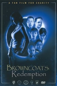 Browncoats: Redemption Juliste