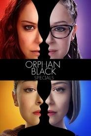 Orphan Black - Specials Season 0