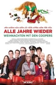 Alle Jahre wieder - Weihnachten mit den Coopers (2015)