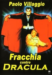 Fracchia Against Dracula Film in Streaming Gratis in Italian