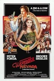 Wanda Nevada affiche