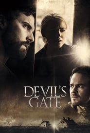 Devil's Gate (2017) 720p WEB-DL 700MB Ganool