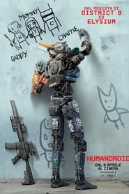 Watch Chappie Online Movie