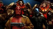 Captura de Hellboy II: El ejército dorado