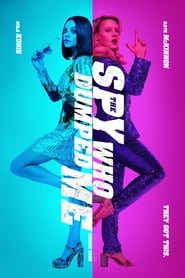 The Spy Who Dumped Me 2018 720p HEVC BluRay x265 400MB