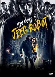 Meu Nome é Jeeg Robot Dublado Online