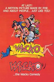 Wacko Netflix HD 1080p