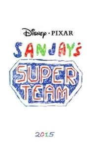 Sanjay's Super Team