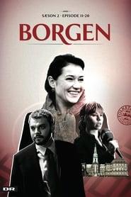 Borgen Une Femme Au Pouvoir Saison 2 en streaming