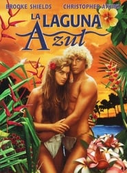 El lago azul (The Blue Lagoon) (1980)