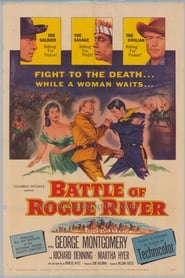 immagini di Battle of Rogue River