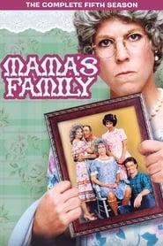 Mama's Family Season 5