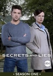 Secrets and Lies streaming saison 1
