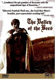The Valley of the Bees Juliste