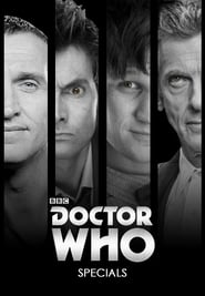 Doctor Who - Series 8 Season 0