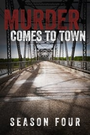 Murder Comes To Town streaming vf poster