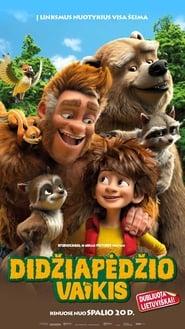 Watch Bigfoot Junior Online Movie