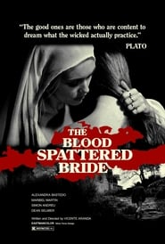 The Blood Spattered Bride Beeld