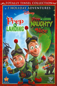 Prep & Landing: Totally Tinsel Collection 123movies
