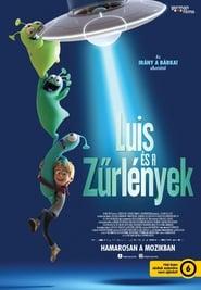 Luis és a Zűrlények