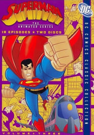 Superman: The Animated Series streaming vf poster