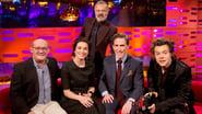 The Graham Norton Show Season 21 Episode 3 : Brendan O'Carroll, Vicky McClure, Rob Brydon, Harry Styles