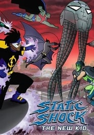 serien Static Shock deutsch stream
