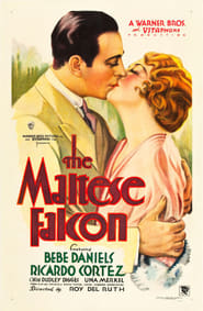 Affiche de Film The Maltese Falcon