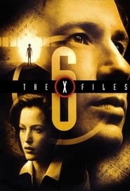 The X-Files - Season 7 Season 6