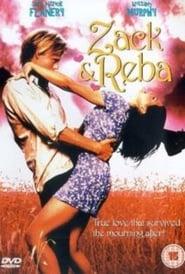 Zack and Reba affisch