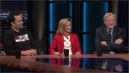 Real Time with Bill Maher Season 7 Episode 16 : June 12, 2009