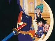 Dragon Ball Season 1 Episode 10 : The Dragon Balls are Stolen!