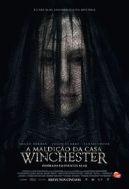 A Maldição da Casa Winchester (2018) Blu-Ray 1080p Download Torrent Legendado