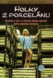 Holky z porcelánu Watch and get Download Holky z porcelánu in HD Streaming