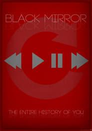 Locandina del film Black Mirror - Ricordi pericolosi