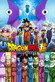 watch Dragon Ball Super free online