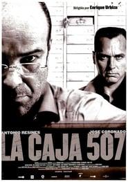 La caja 507 Netflix HD 1080p