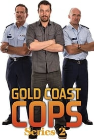 Gold Coast Cops streaming saison 2
