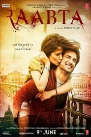 Raabta (2017) HD 720p Bluray Watch Online and Download