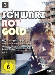 Schwarz Rot Gold streaming vf poster