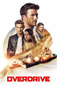 Overdrive 2017 1080p HEVC BluRay x265 ESub 1.3GB