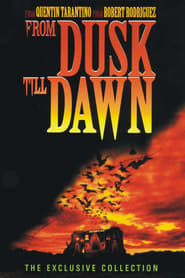 From Dusk Till Dawn Collection Poster