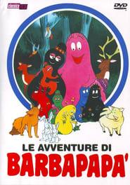 poster do Barbapapà
