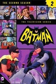 Batman e robin 2º Temporada (1966) Blu-Ray 720p Download Torrent Dub e Leg