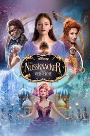 The Nutcracker and the Four Realms ganzer film deutsch kostenlos
