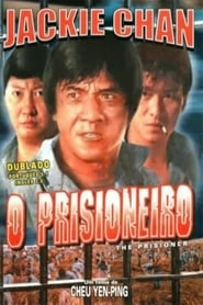O Prisioneiro Dublado Online